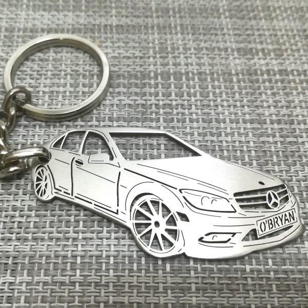 Mercedes C350 AMG