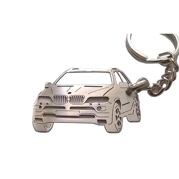 Поръчков ключодържател за BMW X5