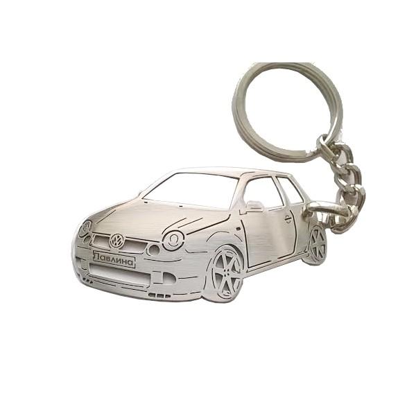 Поръчков ключодържател за VW Lupo Sport