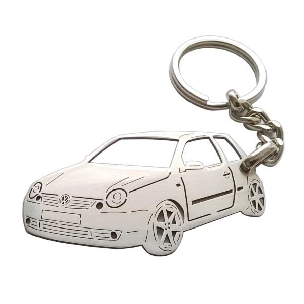 Поръчков ключодържател за VW Lupo 1999