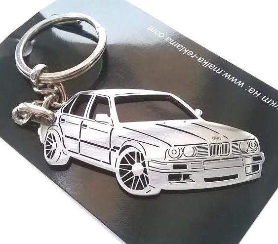 Поръчков ключодържател за BMW E30