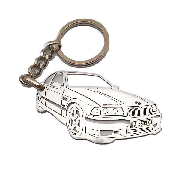 Поръчков ключодържател за BMW E36