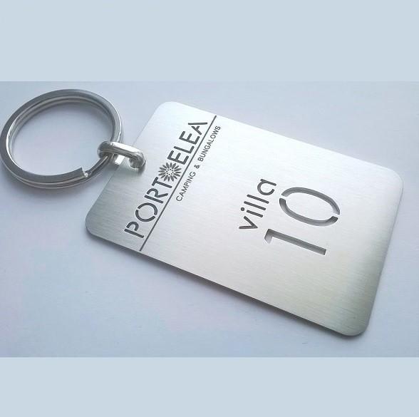 Ключодържател за хотел Porto Elea