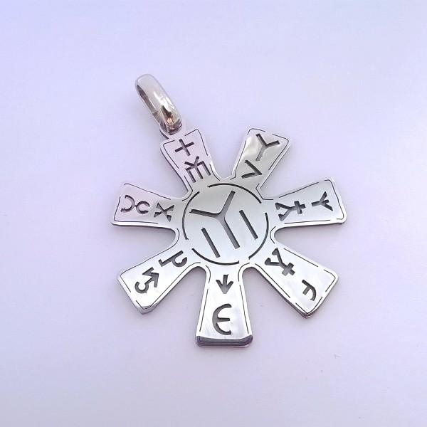 Медальон Розетка от Плиска