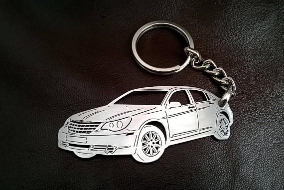 ключодържател за Chrysler Sebring