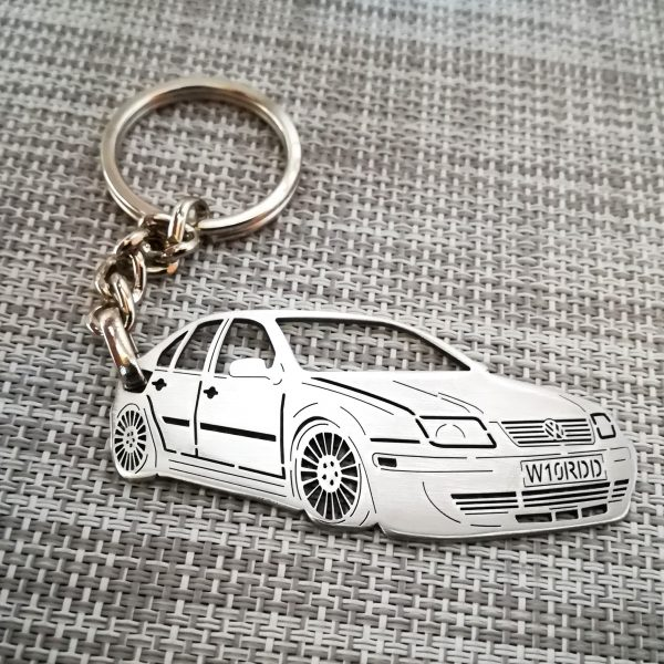 ключодържател за VW Bora