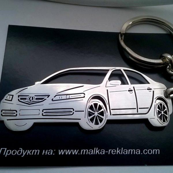 Поръчков ключодържател за Acura TL 2004-2008