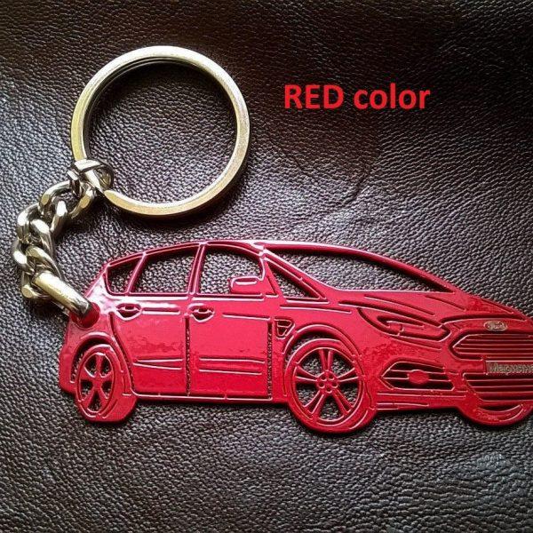 Поръчков ключодържател за Ford S Max