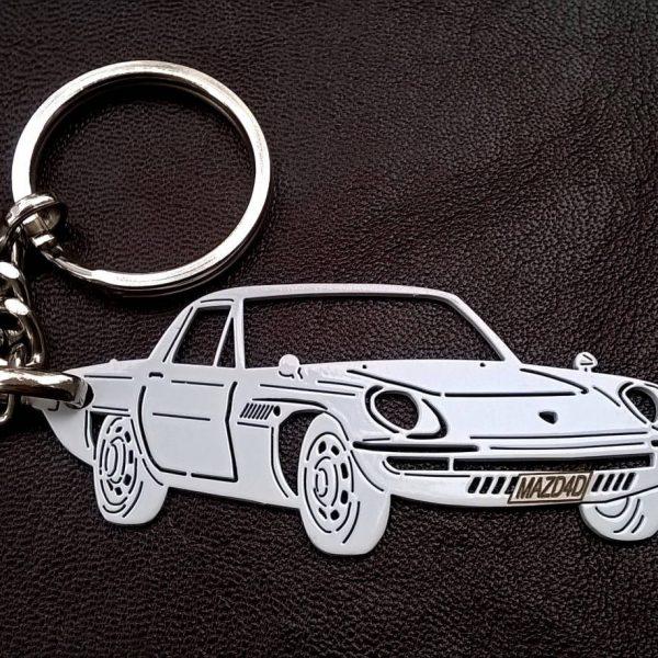 Поръчков ключодържател за Mazda Cosmo 1971