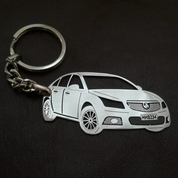 Поръчков ключодържател за Holden Cruze