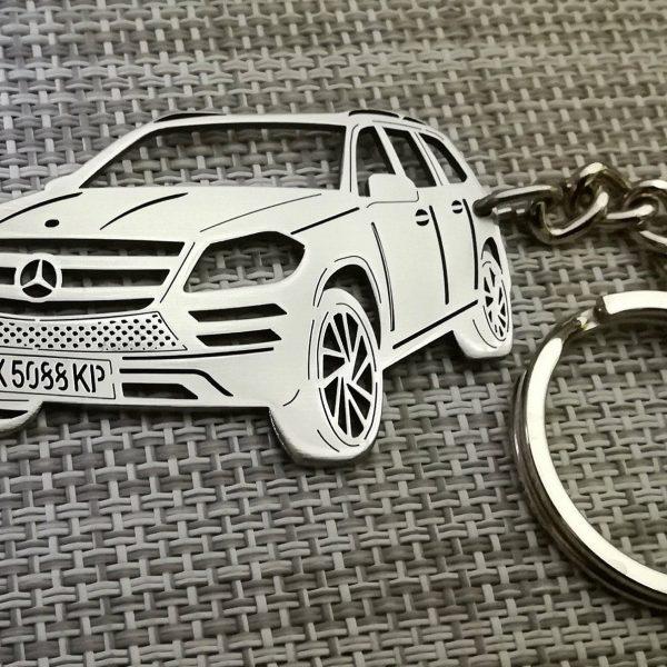 Ключодържател за Mercedes GL 450