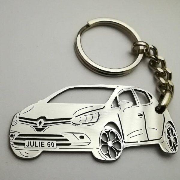 Ключодържател за Renault Clio TCE