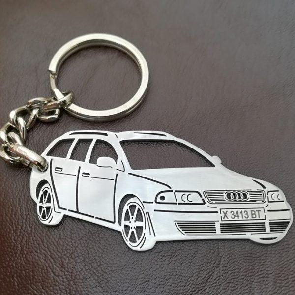 Audi A4 B5 combi