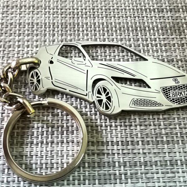 Honda Cr-z 2011 keychain