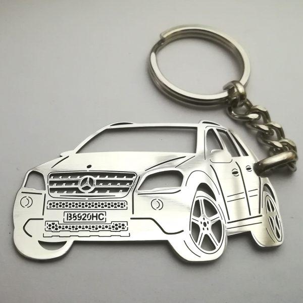 ML 350 AMG keychain