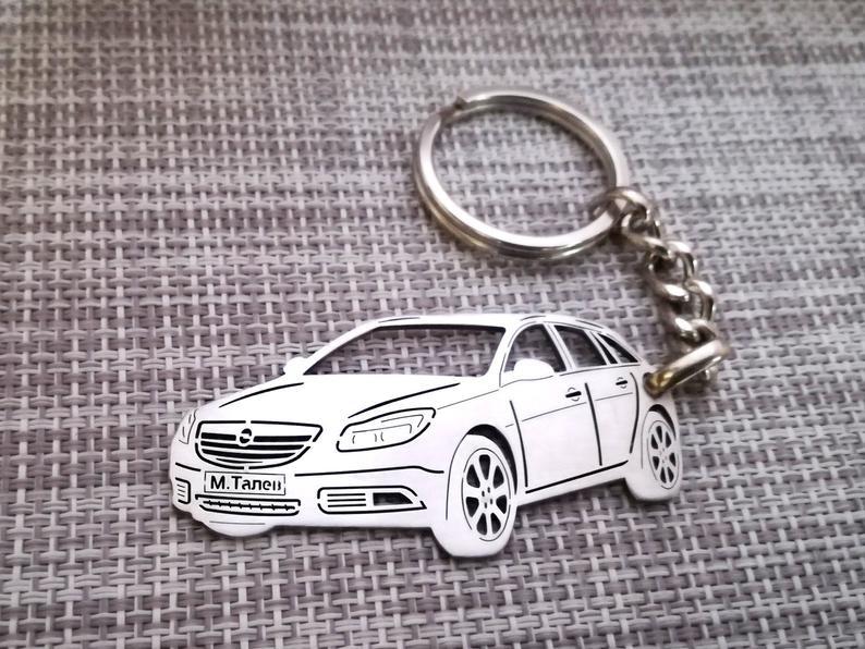 Ключодържател за Opel Insignia