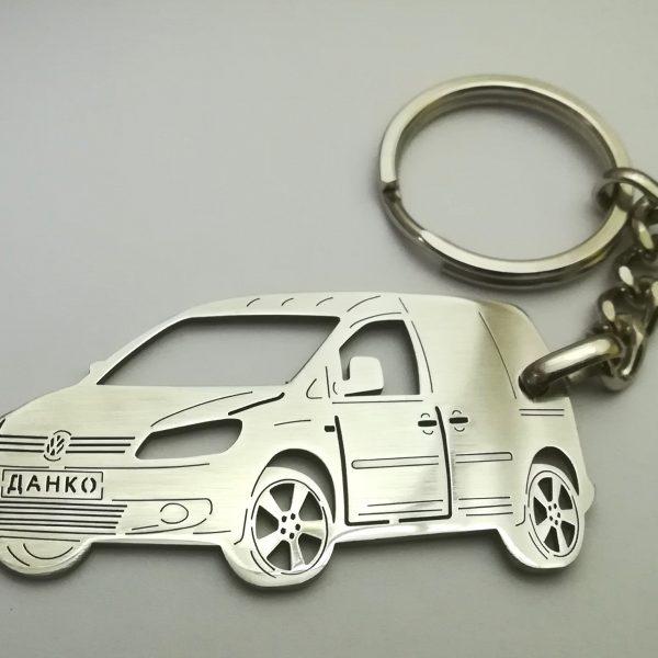 ключодържател за VW caddy 2010