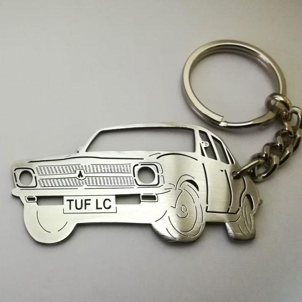 Holden torana lc keychain