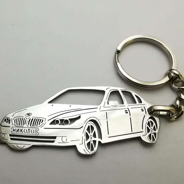 BMW m3 2017 keychain