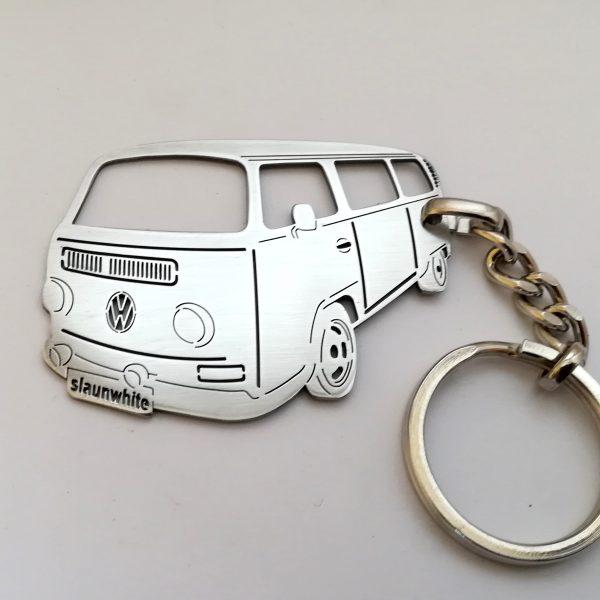 VW transporter keychain