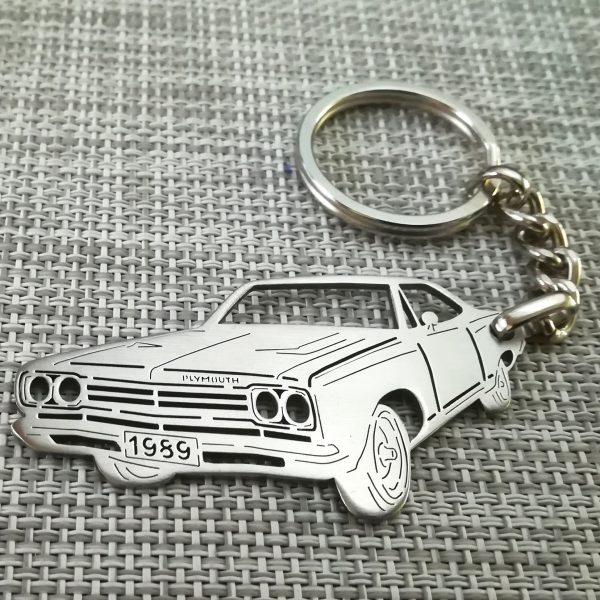 Chrysler 1969 Road Runner