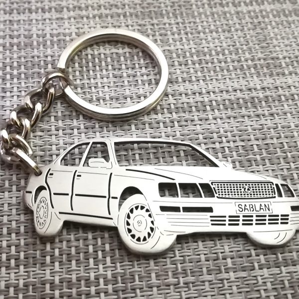 Lexus LS400 1990