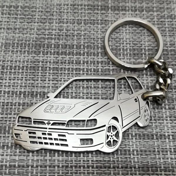 Nissan Pulsar 1992