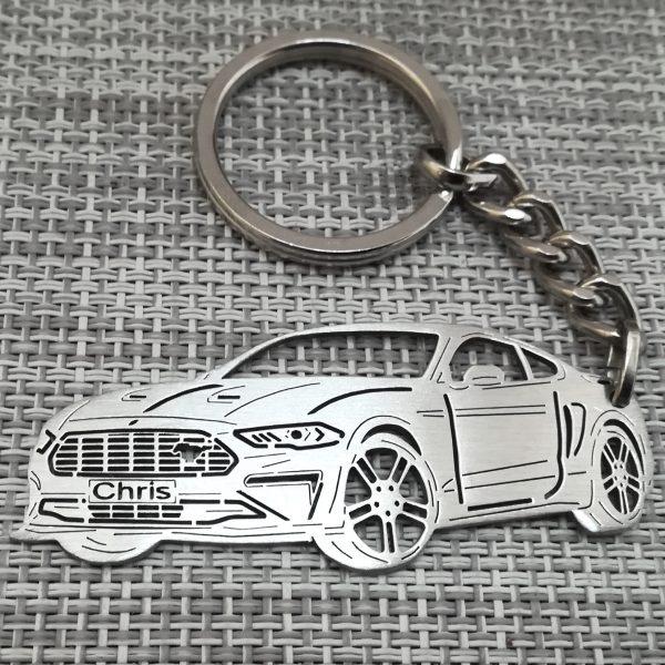2020 Mustang GT Premium