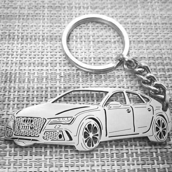 2012 Audi A7 RS7