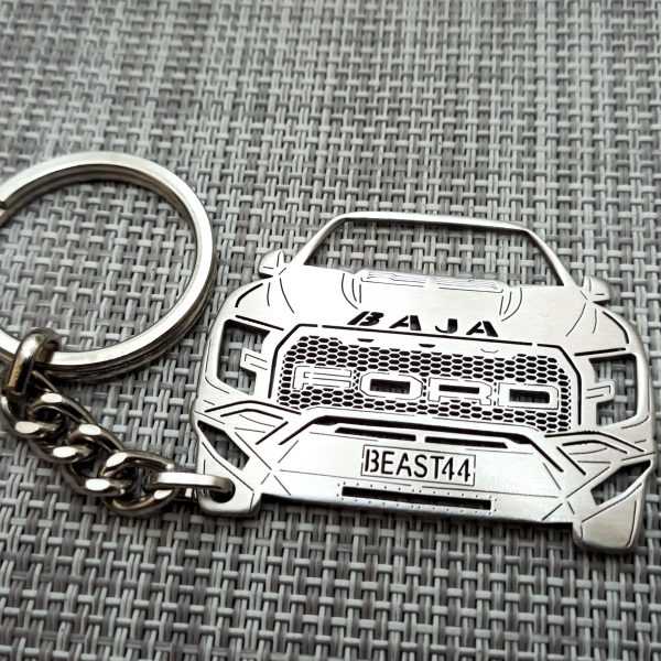 Ford Baja 740 Waldoch