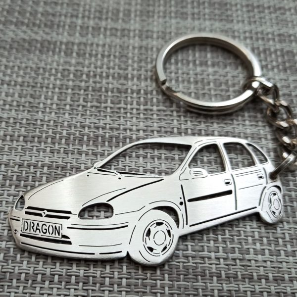 Opel Corsa B 1996 5doors