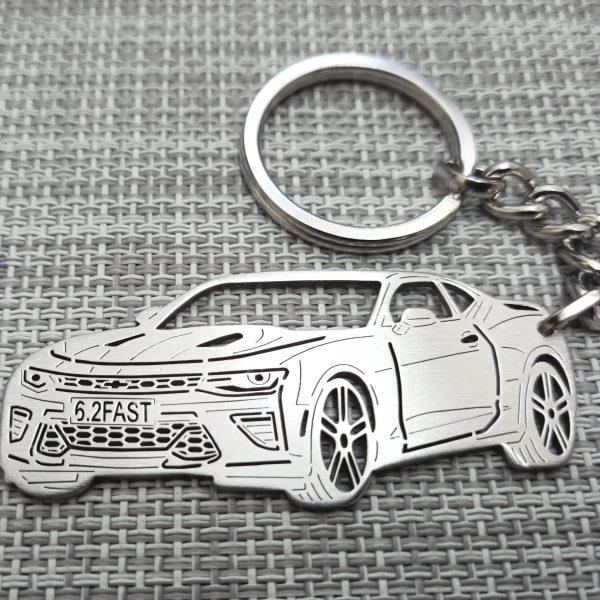 Camaro SS 2018
