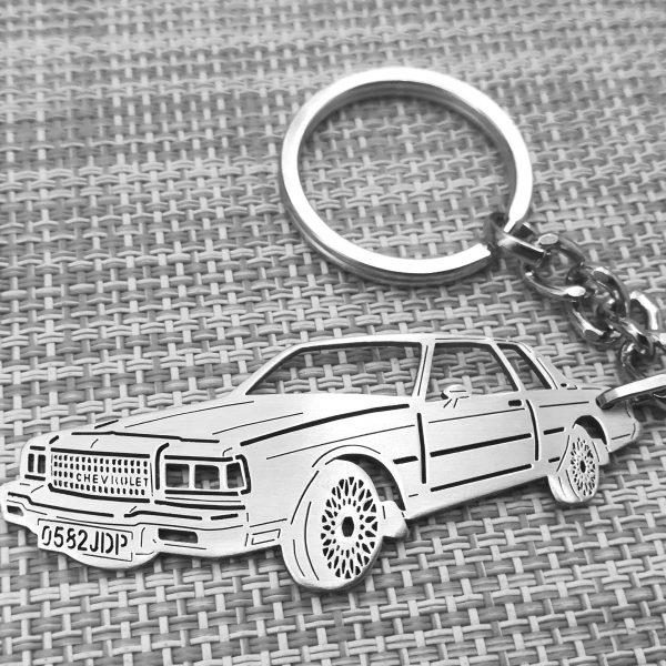 1984 Chevrolet Caprice classic landau