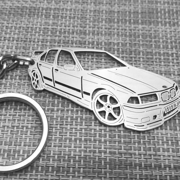 BMW 325i E36 sedan 1995