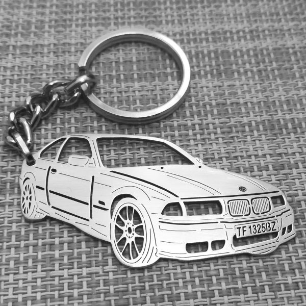 BMW 328i E36 coupe 1998