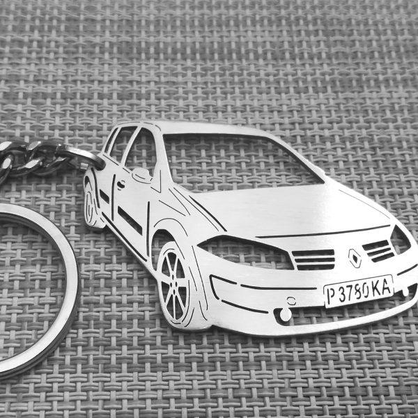 Renault Megane 2002-2004