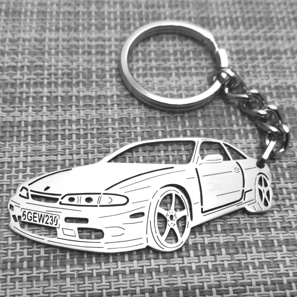Nissan 240 s14 1995