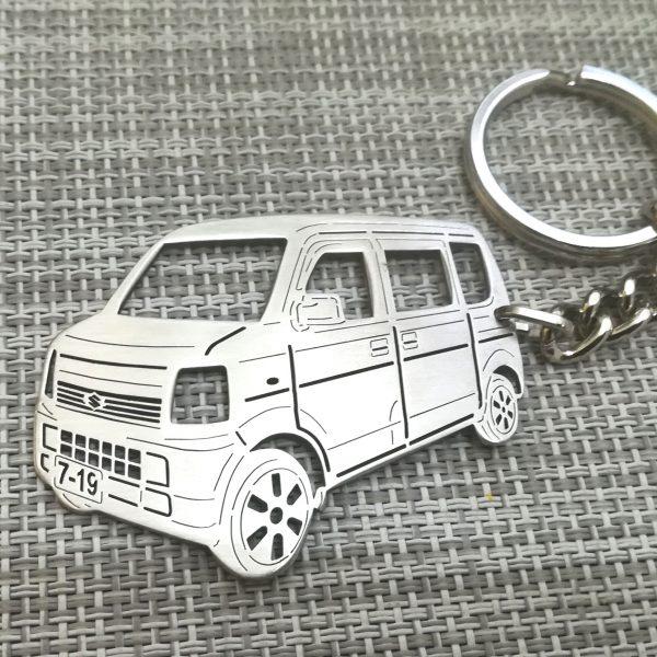 2011 Suzuki Every Wagon