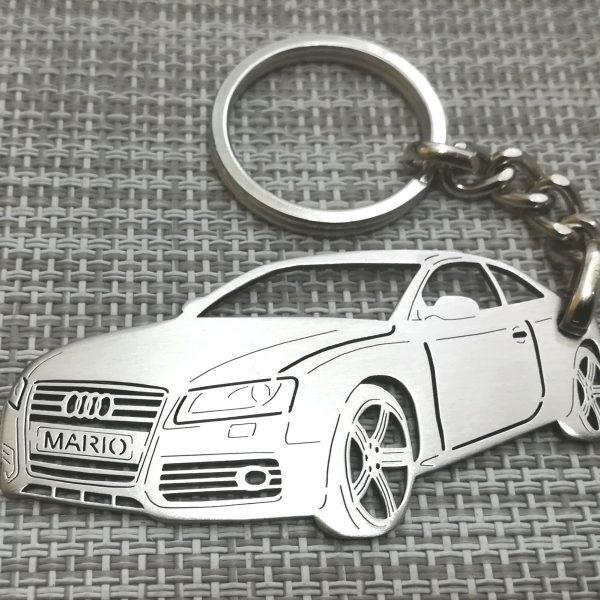 Audi A5 coupe quattro S Line 2009