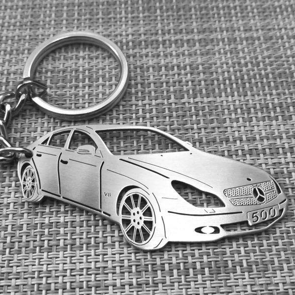 2005 mercedes cls 500