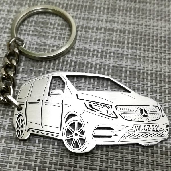 2019 Mercedes V-Class
