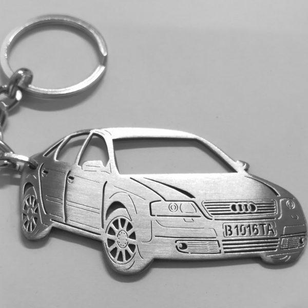 ключодържател за Audi a6 c5 1997-2001