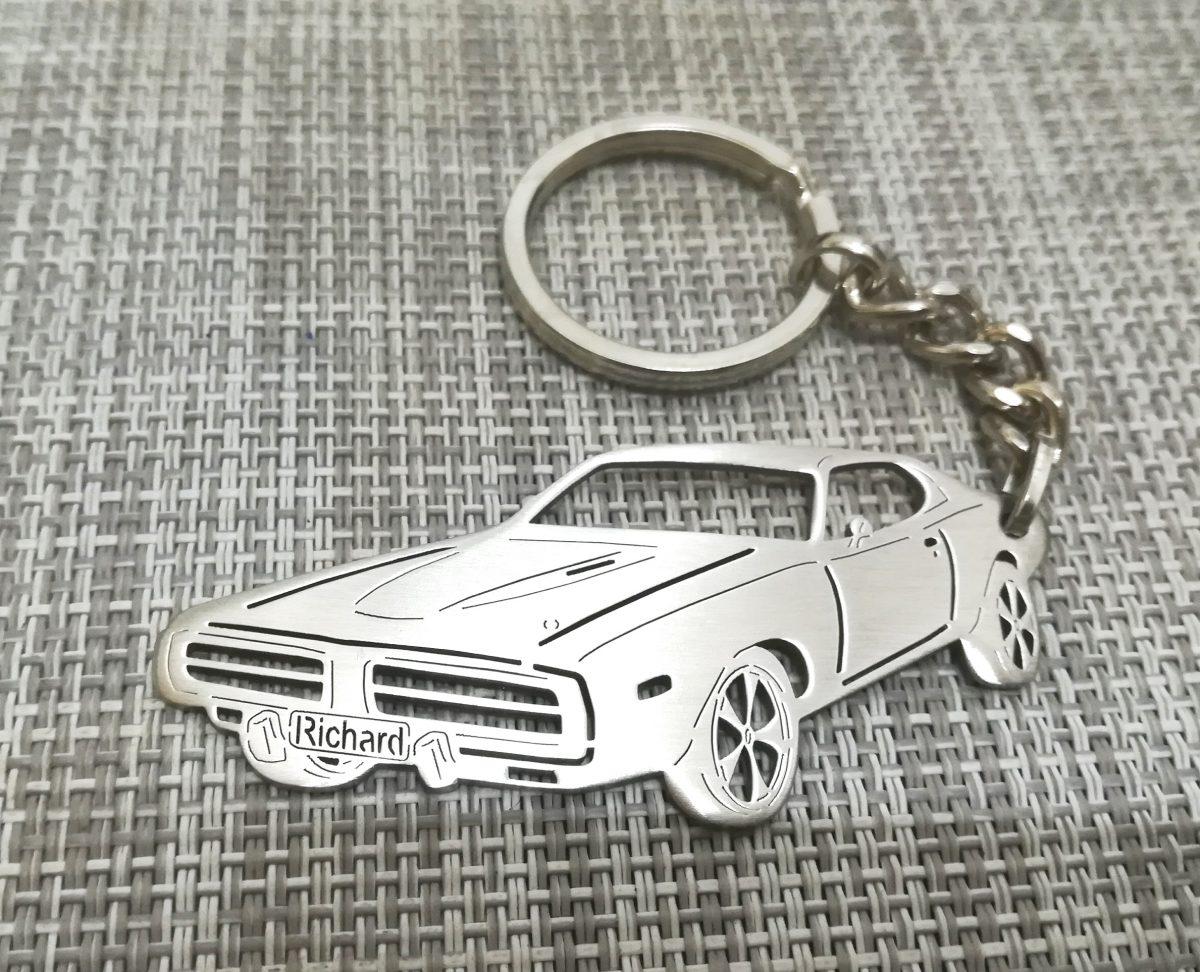 1973 Dodge Charger SE Hardtop