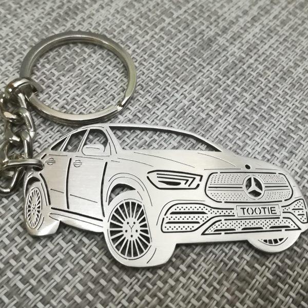 2020 Mercedes Benz GLE 450