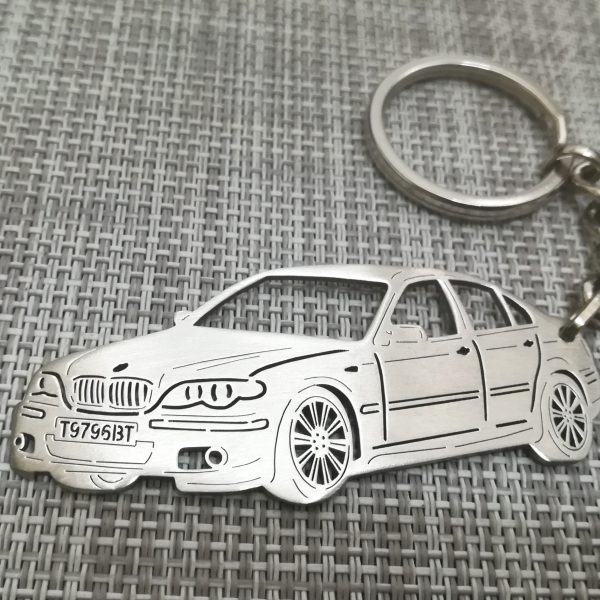 BMW e46 2001