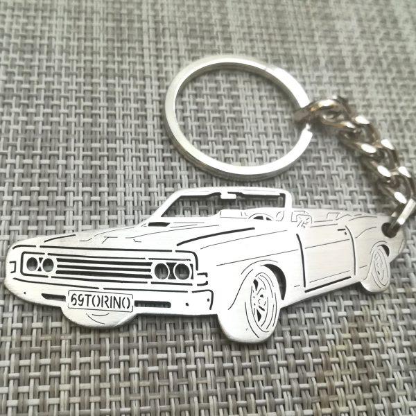 Ford Gran Torino 1969