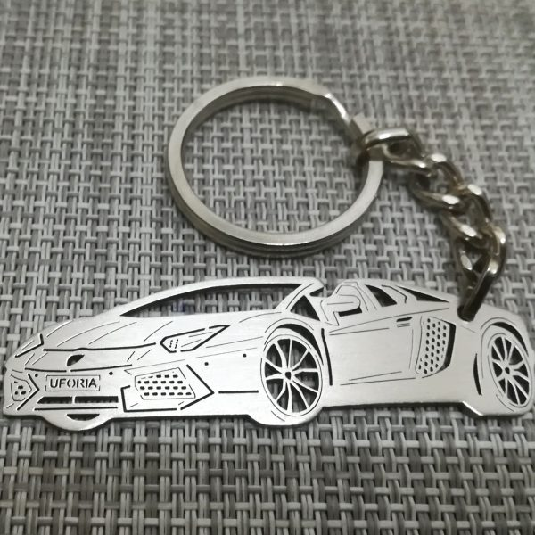 Lamborghini Aventador 2016 cabrio