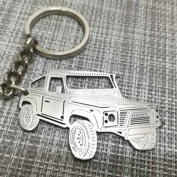 Land Rover Discovery 1987
