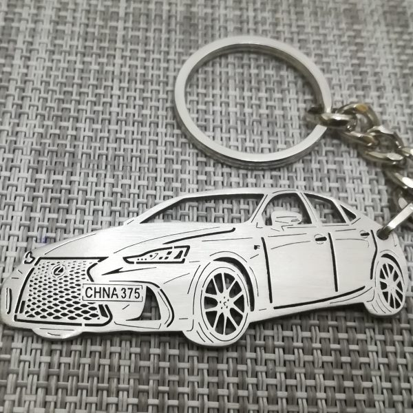 Lexus IS 300 AWD Sport F