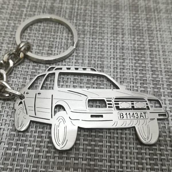 VW Jetta 1986